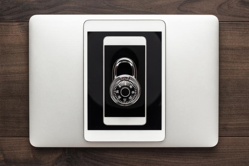 beveiliging van data